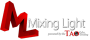 Mixing Light logo