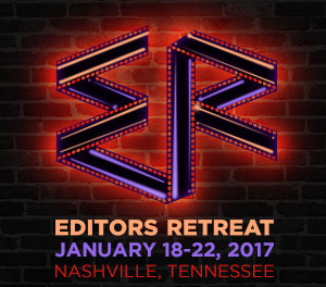 Editors Retreat
